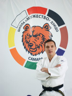 Гаврилов  Сергей  Алексеевич