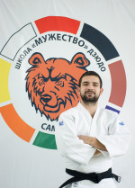 Миронов Роман Сергеевич