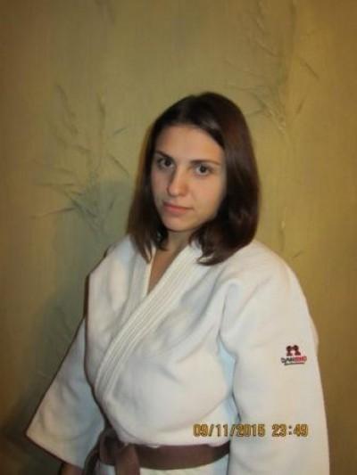 Чумикова Ольга Олеговна